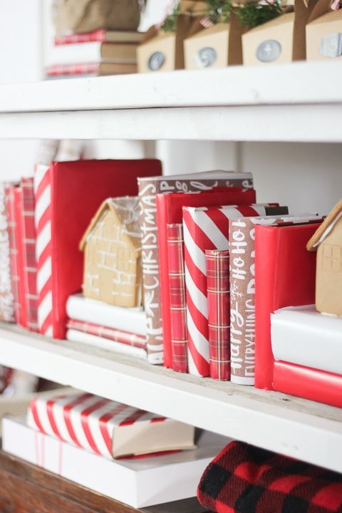 444 best White Christmas images on Pinterest | Primitive christmas ...