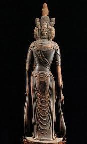 十一面観音菩薩立像 - 向源寺