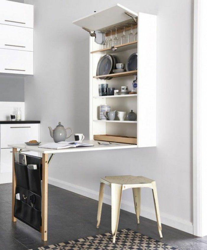 Les Meilleures Idées De La Catégorie Table De Cuisine Pliante - Table pliante salon salle manger pour idees de deco de cuisine