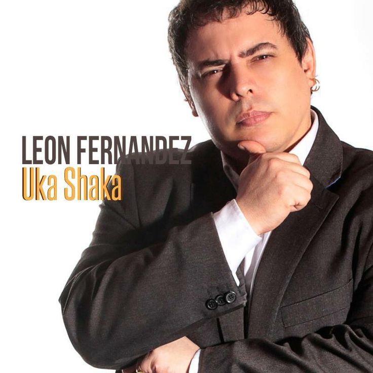 """""""Uka Shaka"""" tema que da nombre al EP de León Fernández. Disponibles en las principales plataformas digitales."""