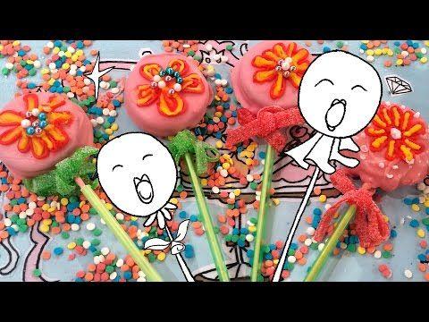 Jill - DIY: Dit is de perfecte verjaardagstraktatie!
