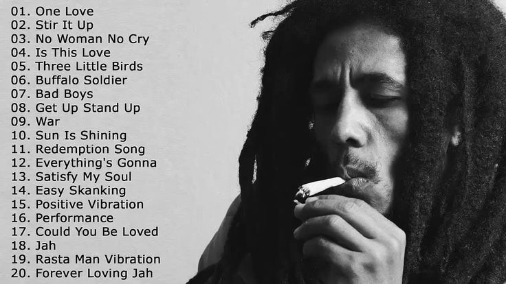 Bob Marley Reggea Love Songs Full Album 2017 Bob Marley Greatest Hits Bo...