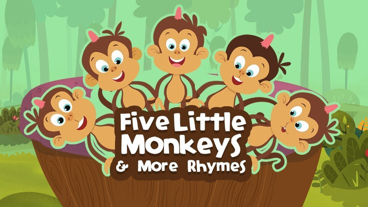 Five Little Monkeys   Plus More Nursery Rhymes Collection by Cuddle Berries. Check out our collection of other popular nursery rhymes with world class animation, visit: https://www.youtube.com/user/cuddleberries/