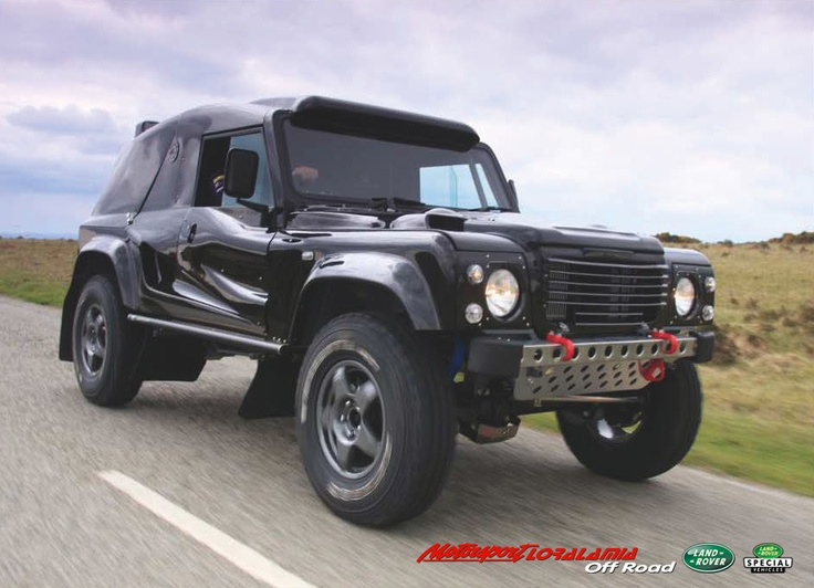 50 best BOWLER images on Pinterest | Range rover, Range rovers and Cars
