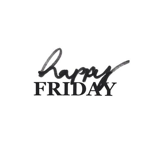 ITS FRIDAY FRIDAY GOTTA GET DOWN ON FRIDAY EVERYBODY IS LOOKING FORWARD TO DAH WEEKEND PARTYING PARTYING YEAH!