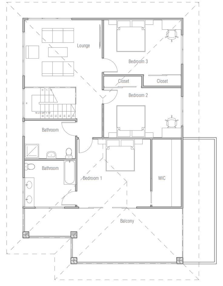 house design house-plan-ch449 11