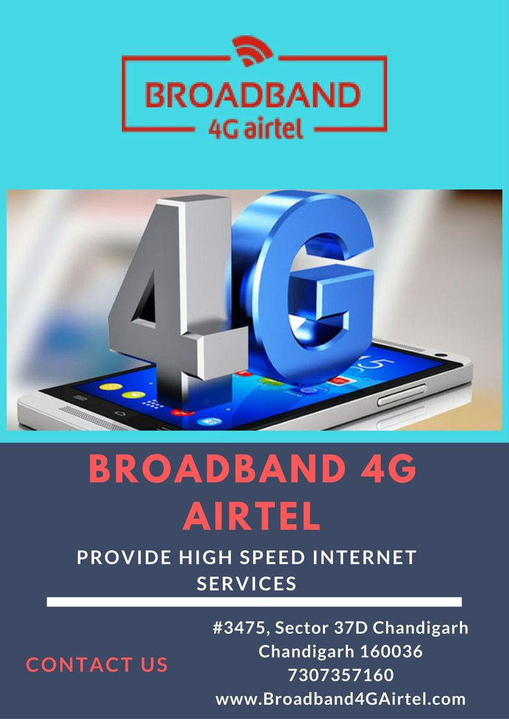 Get high speed #Broadband4Gairtel connection in Chandigarh at affordable price. #Broadband4Gairtel is offering low cost internet plans in Chandigarh Mohali, Panchkula cities. You will get unlimited downloading without any extra cost.  http://broadband4gairtel.com/