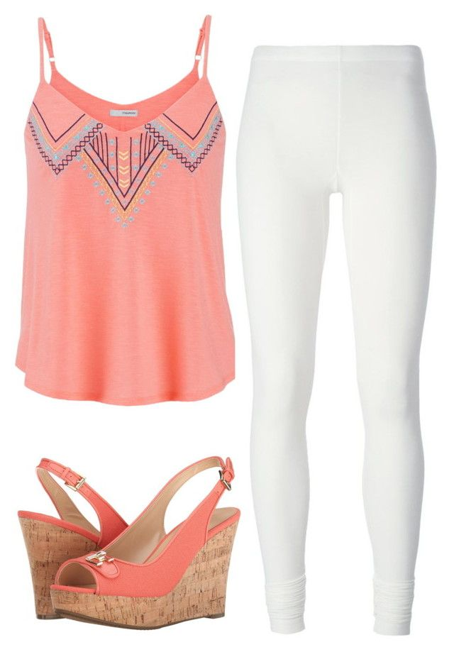 """""""Simple Spring Outfit"""" by alove1812 ❤ liked on Polyvore featuring maurices, Rick Owens Lilies, Tommy Hilfiger, Spring and AubreysCuteSets"""