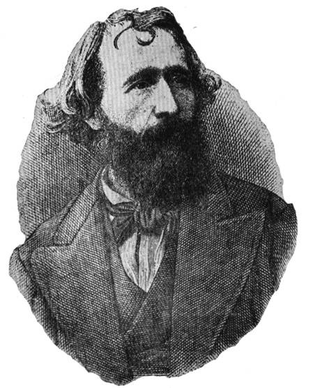 """Davide Lazzaretti, che predicava un socialismo mistico e utopistico, fu ucciso da una pattuglia di carabinieri. Il Lombroso lo definì un """"monomaniaco"""""""