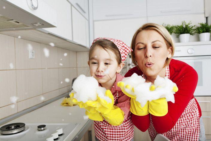 9 Tips for Raising Responsible Children