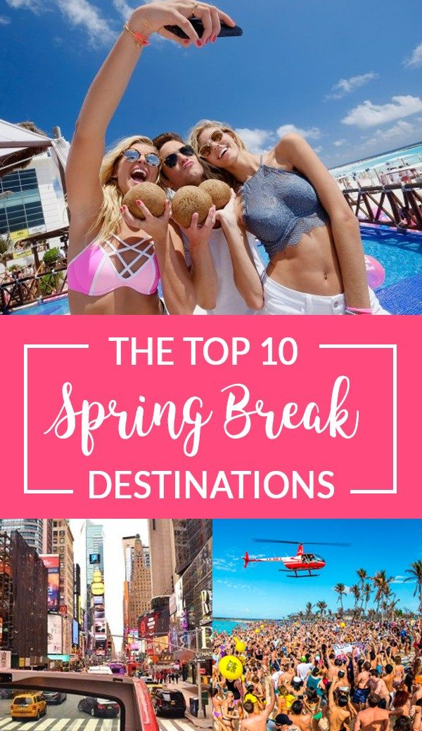Texas spring break dates-2818