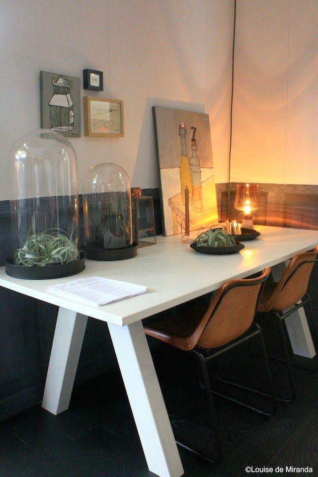 C-More |design + interieur + trends + prognose + concept + advies + ontwerp + cursus + workshops : VT Wonen at the Woonbeurs | interior inspiration