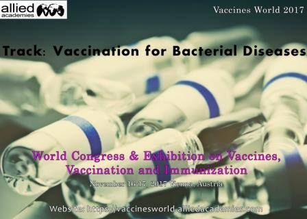 Vaccination for bacterial Diseases #Immunization schedule on the #bacterialvaccinesare done around the world from the infant to adulthood to protect against some #bacterialdiseases with respective #vaccine such as#pneumoccalvaccine, #tuberculosis vaccine,#typhoid vaccine, #chickenpox vaccine,#yellowfever vaccine and several other#bacterialvaccine.
