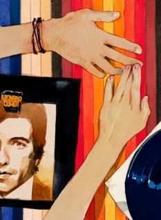 Memories of an Elusive Boyfriend : The New Yorker