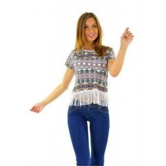 KAMPANYA TR1Shop.com'da Saçaklı Bayan Bluzlarda İndirim Rüzgarı Esiyor. Saçaklı Bluzlar KDV Dahil Sadece 19.99 TL'ye sahip olabilirsiniz. Son fırsatlar kaçırmayın. Detaylı bilgi: http://goo.gl/iaLV2h