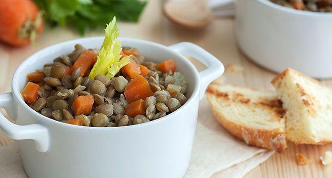 Zuppa-di-lenticchie