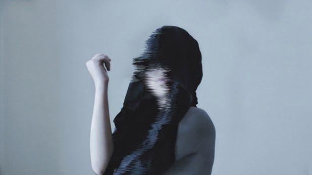 photography by yuliana mendoza a.k.a. silence effects #photography #photomanipulation #distortion #movement