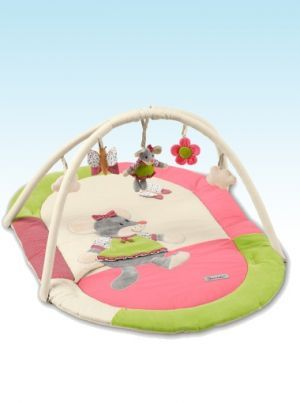 Mouse Discovery Gym | Nursery Furniture | Baby Accessories Ireland | Cribs.ie