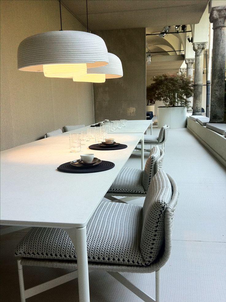 Paola Lenti @ Milan Design Week'14