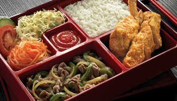 Our Menu | Menu - Hoka Hoka Bento