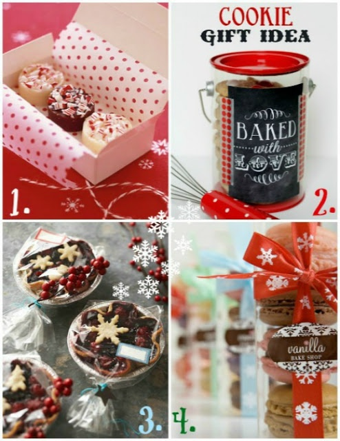 19 best images about gift packaging ideas on pinterest for Food gift packaging ideas