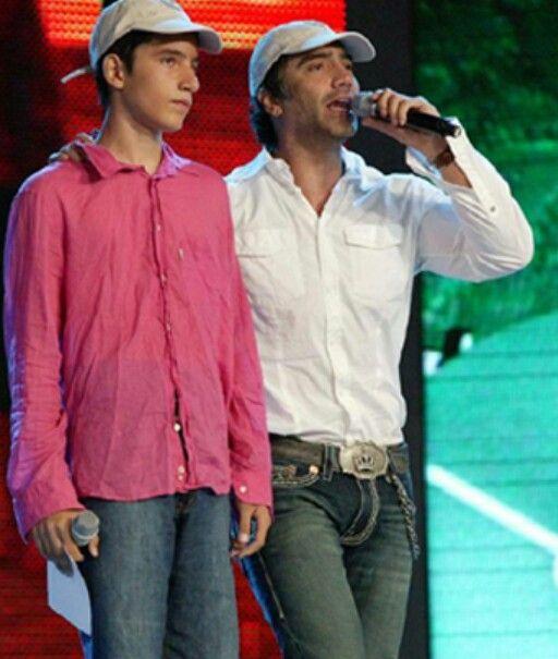 Alejandro & Alejandro Fernandez Jr