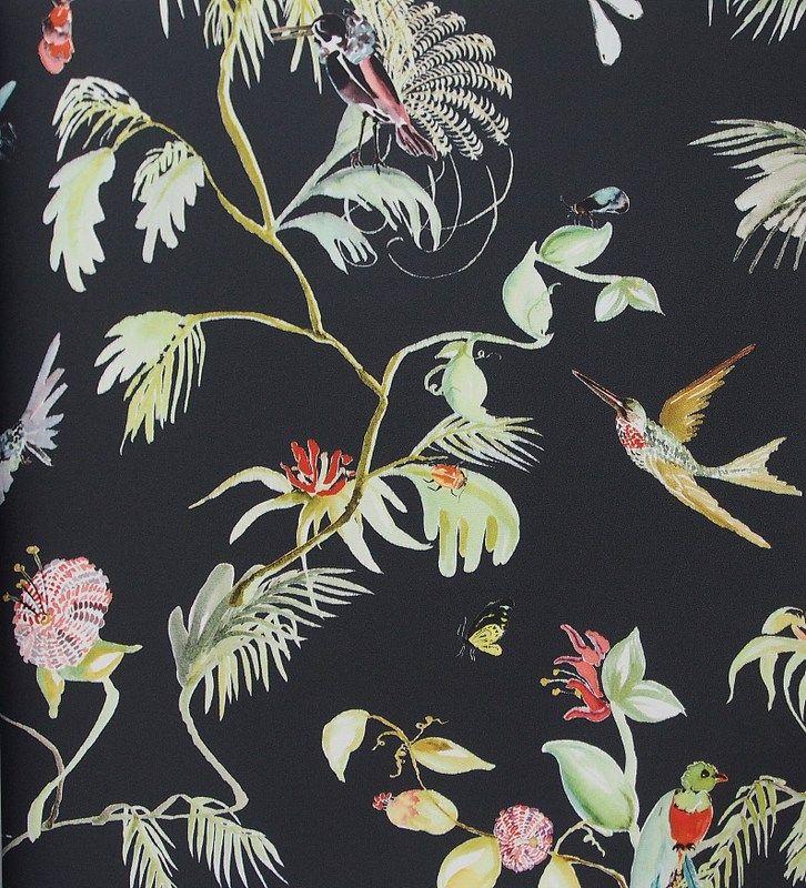 Tapety ścienne Artfunk: wzory i aranżacje tapet drzewa, rośliny, zwierzęta