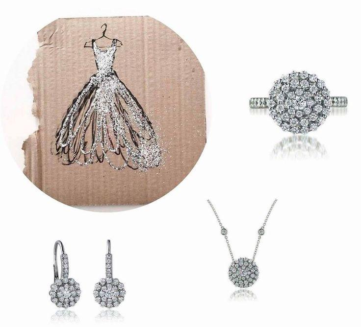 Si dice che Cenerentola sia la prova che un paio di scarpe può cambiarti la vita... Ma anche un diamante non è da sottovalutare!  Sii creativo, per un Natale scintillante vieni a scoprire la collezione NOTRE-DAME di Bibigì.  -5 a Natale e la Gioielleria Patricia Papenberg sarà aperta tutti i giorni.  Brillanti saluti #bibigì #principessemoderne #regine #reginemoderne #anelli #cenerentola #oro #diamanti #diamondsareagirlsbestfriend