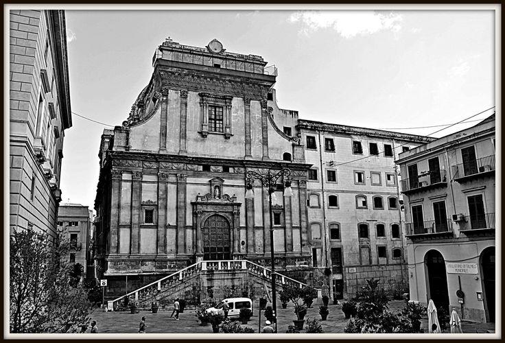 Palermo. foto di Licia Agliuzza.