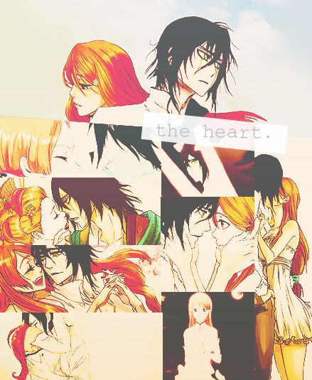 ulquihime essay Explore ryu sora's board ulquihime on pinterest | see more ideas about  couples, anime couples and bleach orihime.