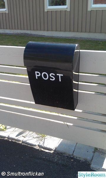 bruka brevlåda
