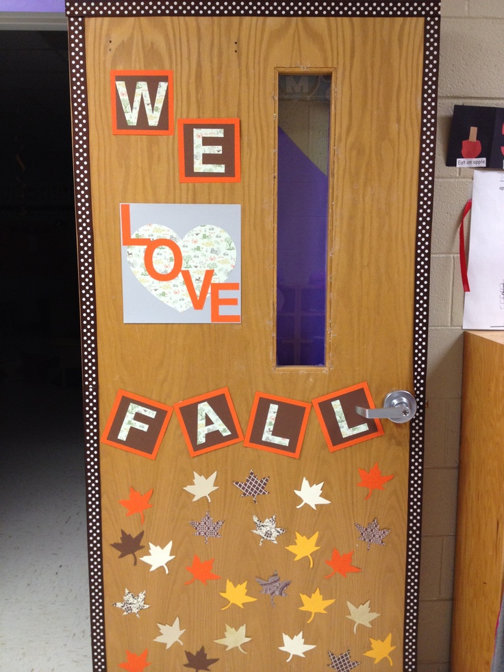 Halloween Classroom Design ~ Best classroom door decoration images on pinterest