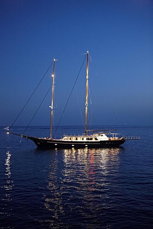 IRAKLIS L - Valef Yachts #Greekyachts #yachting #motorsailers