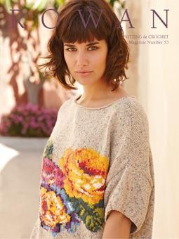 Rowan Knitting & Crochet Magazine 53