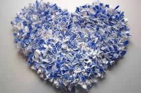 Image result for rag rug small projects
