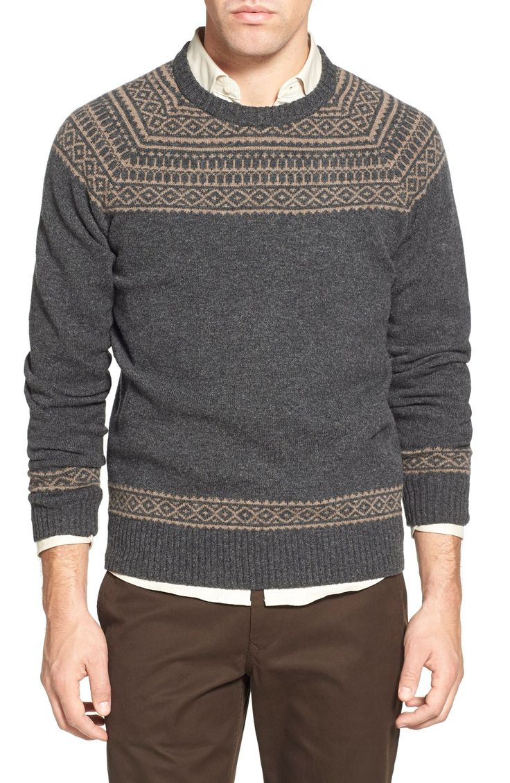 37 best Sweaters images on Pinterest | Fair isles, Cardigans and ...