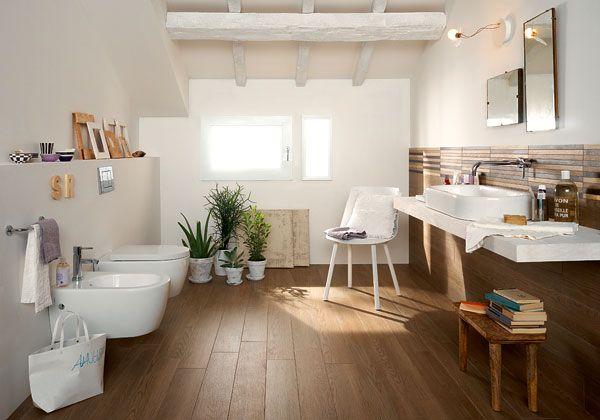 Ristrutturare il bagno con interventi radicali o semplici modifiche. Le novità viste alla fiera di settore ci portano nuove soluzioni e possibilità. Molto spesso le ristrutturazioni partono dai rivest