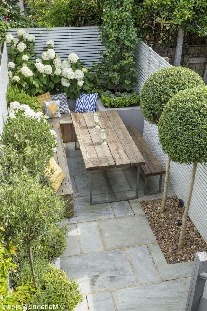 1001 Small Garden Ideas To Turn Your Yard Into The Best
