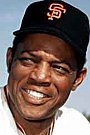 """Mays, Willie   The """"Say Hey"""" Kid.  Met him and got a baseball signed by this SF Giant Great"""