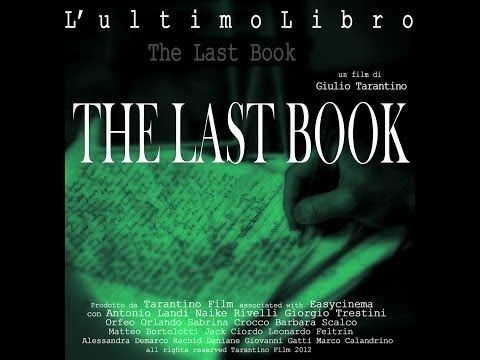 The Last Book – full movie sub eng