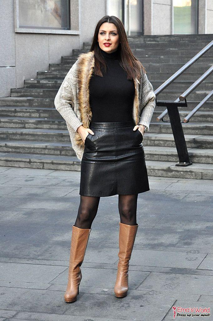Outfit Pentru O Iarna Calduroasa | http://www.emasworld.ro/outfit-pentru-o-iarna-calduroasa/
