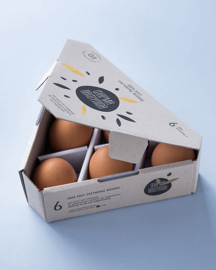Farma Pafylida Parma Pafylida on Packaging of the World – Creative Package Design Gallery