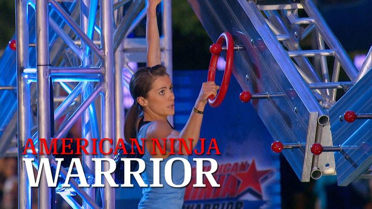 Kacy Cantanzaro crushed the American Ninja Warrior course... what are YOU going to do today?  Kacy Catanzaro at the 2014 Dallas Finals | American Ninja Warrior