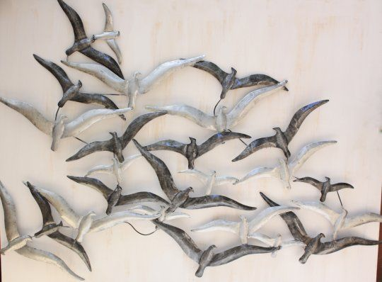 Bird Metal Wall Art 20 best art images on pinterest | home, sculptures and metal wall art