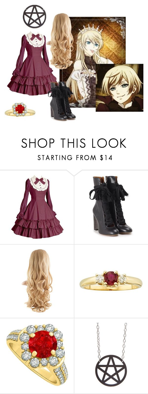 20 best alois trancy aesthetics images on pinterest alois trancy alois trancy by belrosekittens liked on polyvore featuring chlo and lovebrightjewelry biocorpaavc Image collections