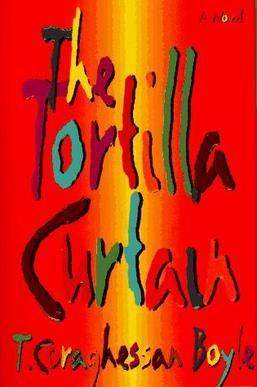 The Tortilla Curtain - Wikipedia