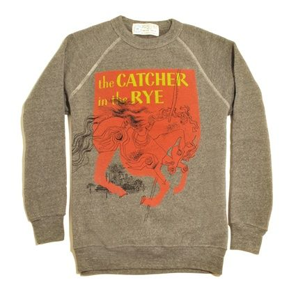 catcher in the rye cd A list of important facts about j d salinger's the catcher in the rye, including   date of first publication july 1951 parts of the novel appeared as short stories.