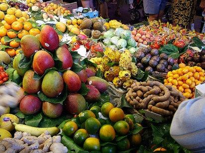 Descubre el sabor de las frutas ex ticas colores y sensaciones pinterest frutas ex ticas - Frutas tropicales y exoticas ...