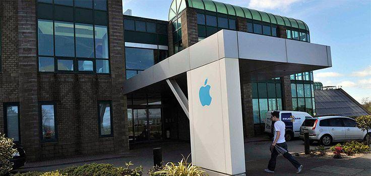 Apple creará 1000 nuevos puestos de trabajo en Irlanda - http://www.actualidadiphone.com/apple-creara-1000-nuevos-puestos-de-trabajo-en-irlanda/
