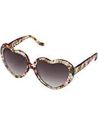17530d2ace Eyelevel Felicity, Gafas de Sol para Mujer, Rosa (Pink/Floral/Grey ...